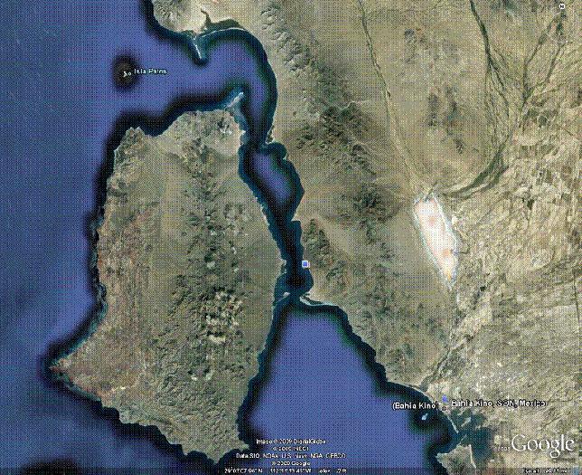 Tiburón Agua y Electricidad project in Mexico