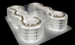 Biomimetic Office