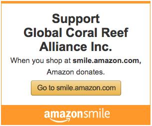 amazonsmile, gcra, biorock, support, donation
